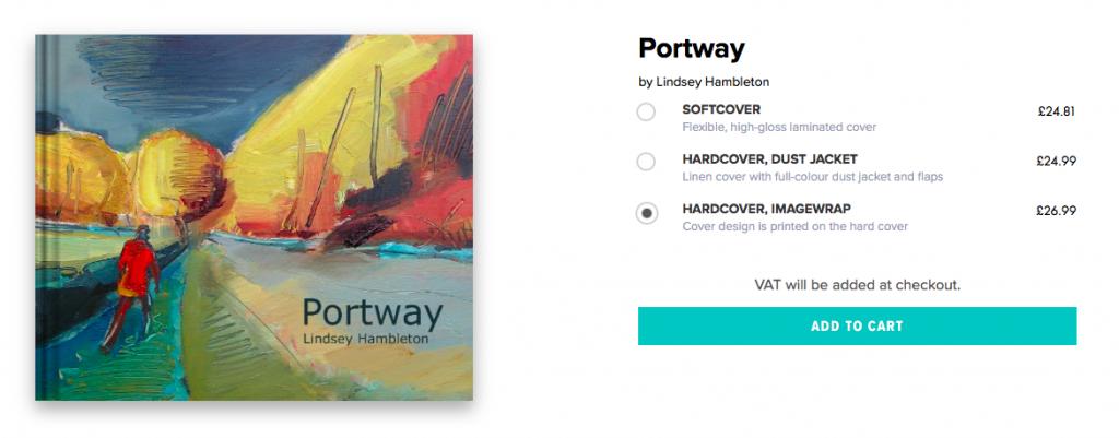 Lindsey Hambleton Portway